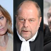 Éric Dupond-Moretti, Richard Malka, Caroline Vigneaux... Les avocats sortent des prétoires