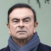 L'épineuse question des indemnités de Carlos Ghosn