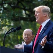 Trump vise depuis le début un changement de régime au Venezuela