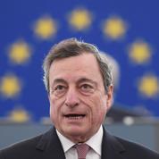 La BCE en alerte face à la dégradation de la conjoncture