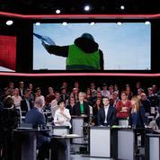 «L'Émission politique» tourne au dialogue de sourds
