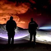 Sur les plages du nord, la gendarmerie traque les migrants