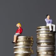 À peine 6% des entreprises respectent l'égalité salariale femmes-hommes
