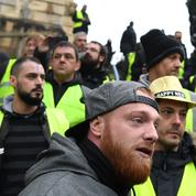 «Gilets jaunes» aux européennes: les leaders les plus radicaux crient à l'entourloupe