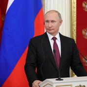 Venezuela : Moscou dénonce « le sans-gêne » de Washington