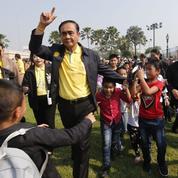 La Thaïlande amorce un timide dégel politique