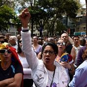 Au Venezuela, Juan Guaido réveille une opposition longtemps fragmentée