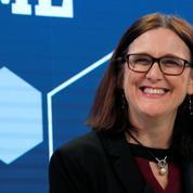 Davos : plus de 75 pays veulent réglementer le commerce électronique