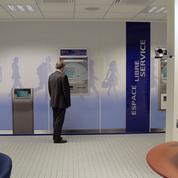 Banque: le casse-tête des agences