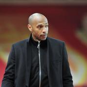 L'AS Monaco va verser entre 10 et 15 millions d'euros d'indemnités à Thierry Henry