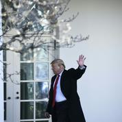 «Shutdown»: Donald Trump recule sous la pression