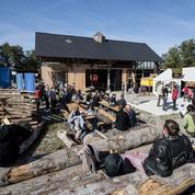 Notre-Dame-des-Landes : cinq mises en examen pour séquestration sur la ZAD