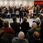 «Avec Macron, tout est discutable mais rien n'est amendable»