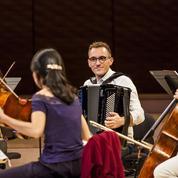 Quand l'accordéon réconcilie le classique et les bals populaires