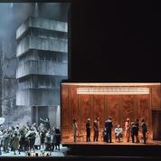 Les Troyens ,l'opéra monstre d'Hector Berlioz, font leur retour à Bastille
