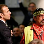 """Guillaume Tabard: «Les """"foulards rouges"""", la contre-manif qui nuit à la volonté d'apaisement»"""