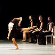 Benjamin Millepied danse avec son art