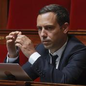 Adrien Taquet, un fidèle de la Macronie venu du socialisme