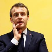 Grand débat: pourquoi Macron est déjà dans l'après