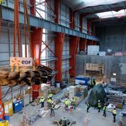 EDF augmente son potentiel hydroélectrique