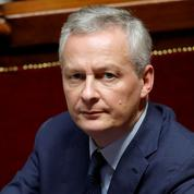 Impôts : Bruno Le Maire se dit «ouvert» à une baisse de la TVA