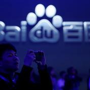 Traduction : les entreprises chinoises dans la course à l'intelligence artificielle