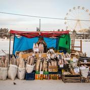 En Russie, les ménages s'appauvrissent et s'endettent à un niveau record