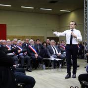 Emmanuel Macron cuvée 2019 ou la campagne permanente