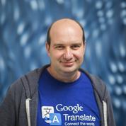 Google Translate: «Le résultat de notre nouvelle méthode de traduction est plus précis et naturel»
