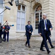 Laurent Wauquiez: «Ce trio aux européennes incarne le rassemblement de toute la droite»