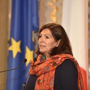 Européennes : Anne Hidalgo soutient le mouvement de Raphaël Glucksman