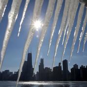 Une vague de froid polaire s'abat sur les États-Unis
