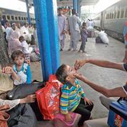 «Nous sommes sur la bonne voie pour éradiquer la polio de la planète»