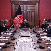 Afghanistan: premiers pas vers un accord de paix