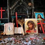 «Quel mal ont fait les Chrétiens d'Orient pour qu'on leur accorde si peu de considération ?»