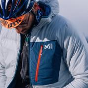 Des pistes au macadam: quand les spécialistes du ski arrivent en ville