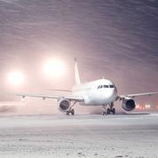 Tempête Gabriel : conseils aux voyageurs qui doivent prendre l'avion