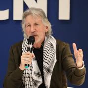 L'ex-Pink Floyd Roger Waters exfiltre deux enfants syriens de l'État islamique