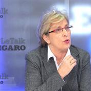 Marie-Noëlle Lienemann: «Le pouvoir doit repasser devant le peuple»