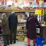 Loi alimentation: les supermarchés affinent leur stratégie pour maintenir des prix bas