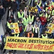 Pourquoi les «gilets jaunes» haïssent à ce point Emmanuel Macron