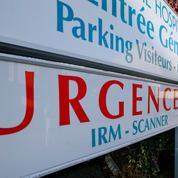 Mantes-la-Jolie : un homme retrouvé mort près d'un hôpital après un passage aux urgences