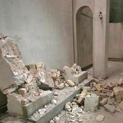 Le musée de Mossoul, ravagé par l'État islamique, accueille sa première exposition