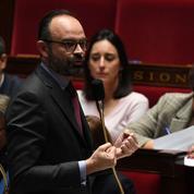 Fiscalité, référendum, djihadistes... Édouard Philippe droit dans ses bottes