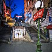 La balade «Maigret» de Michel Carly à Paris