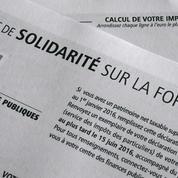 Le Grand Débat du Figaro Magazine: votre avis sur l'ISF