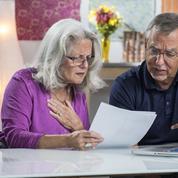 Les retraités, grands oubliés des gains de pouvoir d'achat en 2019
