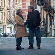 Depardieu et Clavier embarquent dans le Convoi Exceptionnel de Bertrand Blier