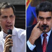 Venezuela : Maduro «prêt à discuter avec l'opposition» et à des législatives anticipées