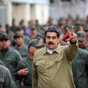 Rosneft, mystérieux banquier du régime Maduro